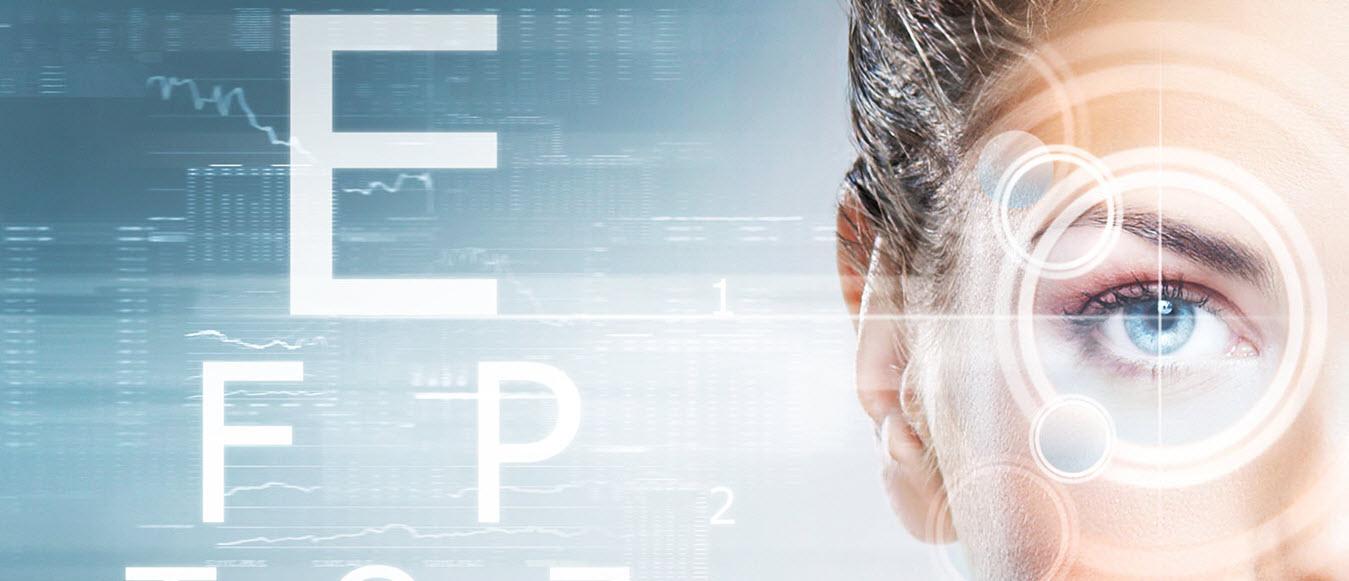 <span>komplexní</span> oftalmologické <span>vyšetření</span>